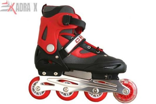 Adjustable Inline Skates for Kids