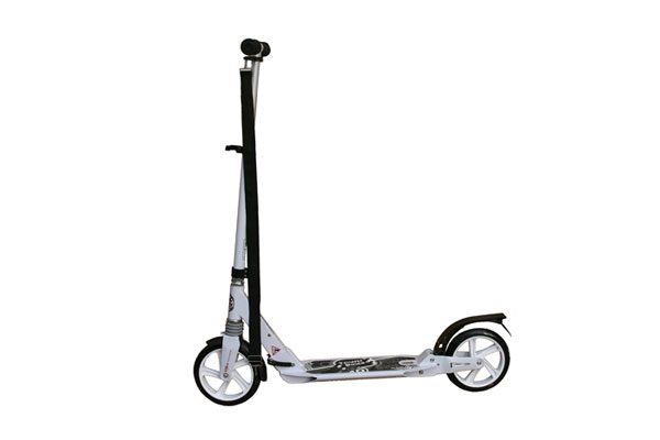 Personal Mobility Scooty